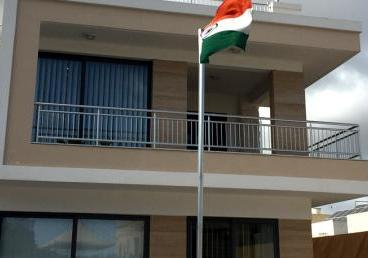 High Commission of India, Malta