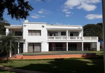 High Commission of India, Lilongwe (Malawi)