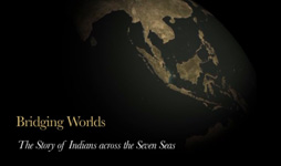 Bridging Worlds: The Story of Indians in the United States of America; A Place in The Sun