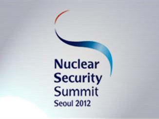 Nuclear Security Summit 2012