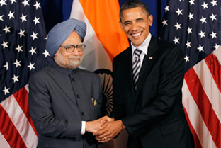 India and US Relations