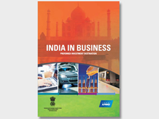 e-Book: India in Business