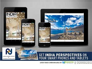 India Perspectives Now On Mobile Devices