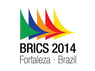 6th BRICS Summit, Brazil (July 15-16, 2014)
