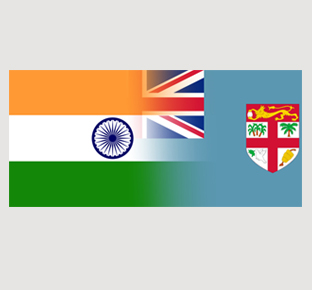 India & Fiji: A Pacific Bonding
