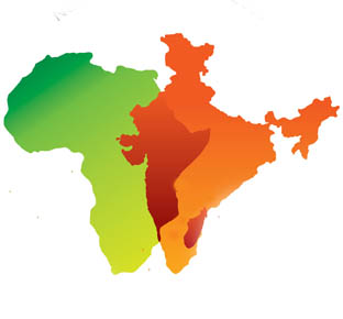 India and Africa: Sharing interlinked dreams