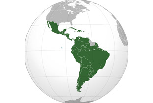 ​Latin America holds huge promise for Indian trade & investment