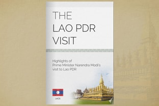 The Lao PDR visit: Constructing the Arc of a new Asian century