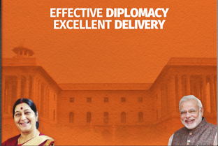 Effective Diplomacy, Excellent Delivery