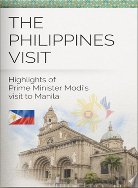 The Philippines Visit