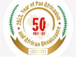 African Union commemorates the golden jubilee of the formation of the Organisation of African Unity