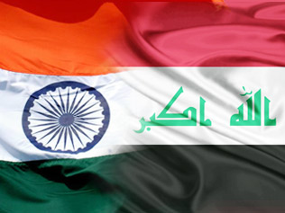 Visit of External Affairs Minister to Iraq (June 19-20, 2013)