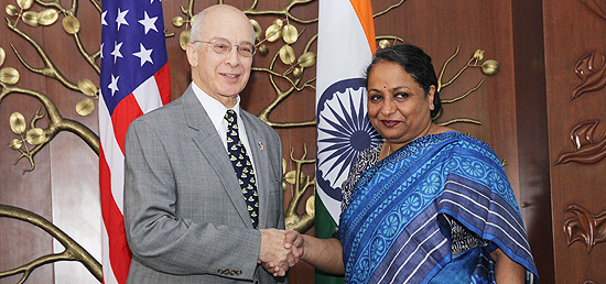 Ninth Meeting of India-US High Technology Cooperation Group takes place in New Delhi