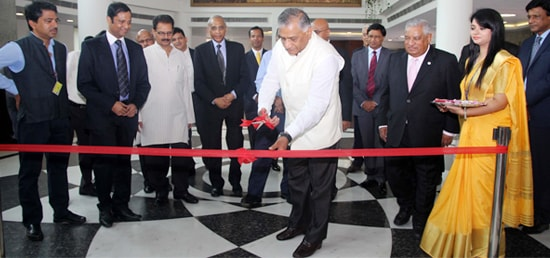 Minister of State for External Affairs Dr. V.K. Singh opens exhibition in New Delhi on documenting history of migration of diaspora in girmitiya countries