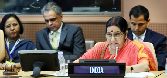 ''India's ties with the Caribbean region are historic and civilizational''- External Affairs Minister