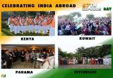 Celebrating India Abroad - 67th Republic Day
