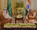 Official Visit of Prime Minister to the Kingdom of Saudi Arabia (April 2-3, 2016)