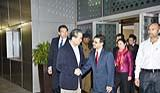 Visit of Minister of Foreign Affairs of the People's Republic of China to India