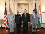 Visit of External Affairs Minister to Washington, USA (December 17-18, 2019)