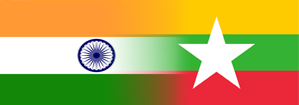 Foreign Office Consultations between India and Myanmar