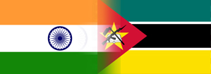 Visit of Minister of Foreign Affairs and International Cooperation of Mozambique to India ( Nov...