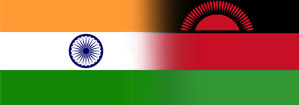 India's assistance to Malawi for flood relief