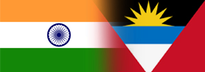 Visit of Special Secretary (AMS) to Antigua and Barbuda