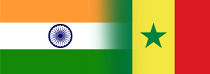 Rajeev Kumar appointed as the next Ambassador of India to the Republic of Senegal