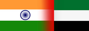 Visit of Minister of Foreign Affairs of United Arab Emirates to India