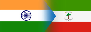 Sushil Kumar Singhal concurrently accredited as the next Ambassador of India to the Republic of Equa...