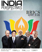India Perspectives : External website that opens in a new window