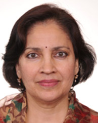 Ms. Preeti Saran Secretary (East), MEA