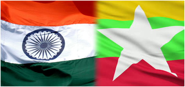 india burma relations However, the shanghai-based think-tank acknowledged that india had less  barriers in building its relations with myanmar as compared to.