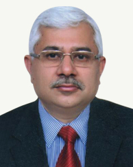 Dr. Sumeet Jerath, Special Secretary & Financial Adviser