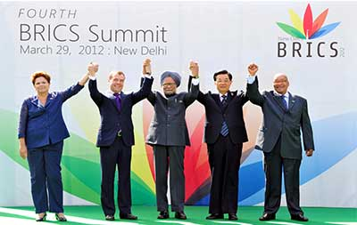 fofth brics summit Neglected tropical diseases are endemic in all of the brics countries except   in 2013, at the fifth brics summit, the countries reiterated their commitment to.