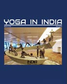 India Perspectives - Yoga in India : External website that opens in a new window