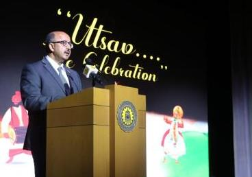 "High Commission of India in Brunei Darussalam organizes a Cultural Evening ""Utsav….The Celebration"" in Brunei on 23rd January 2021, in commemoration of the 72nd Republic Day of India"