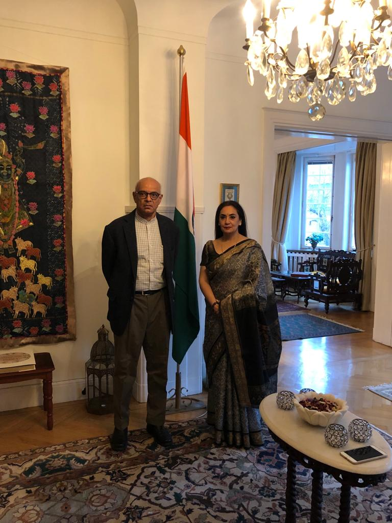 MEA   Indian Missions Abroad   Indian Mission