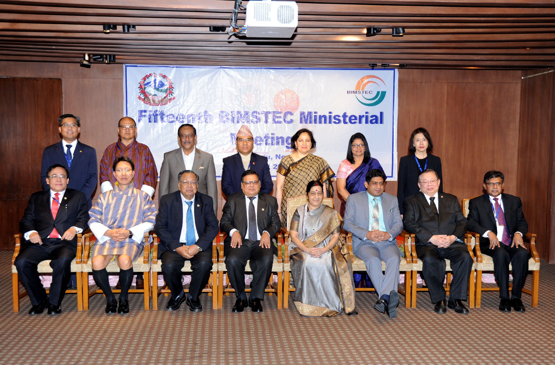 MEA | Indian Missions Abroad | Indian Mission