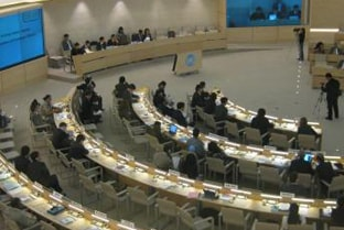 3rd Universal Periodic Review of India