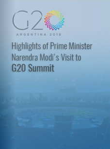 Highlights of Prime Minister Narendra Modi's Visit to G20 Summit