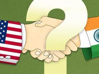 India-US High Technology Cooperation Group