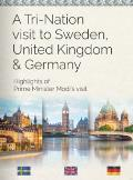 A Tri-Nation visit to Sweden, United Kingdom & Germany