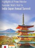 E-book - PM's visit to Japan