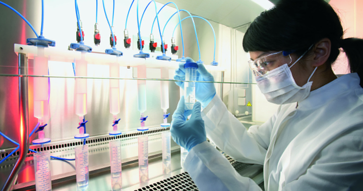 Indian Pharmaceutical Industry - Affordable Access to