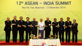 ASEAN-India Newsletter on Agriculture : External website that opens in a new window