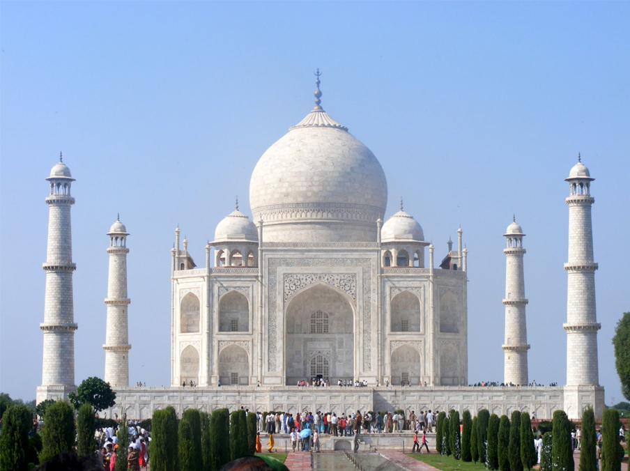Recognition of India`s world heritage: Inscription of our