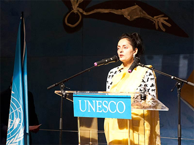 India and UNESCO: The dynamics of a historic and time tested